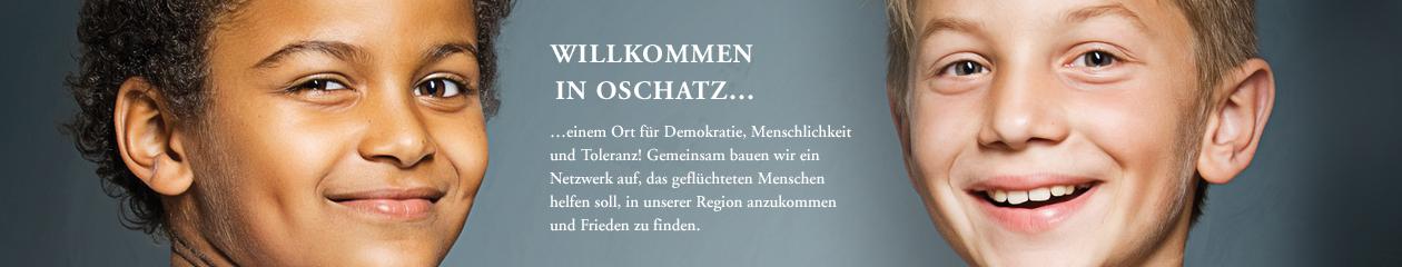 Oschatzer Bündnis für Demokratie, Menschlichkeit und Toleranz