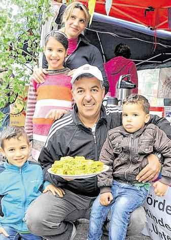 Familie Rhasad
